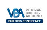 VBA logo and link